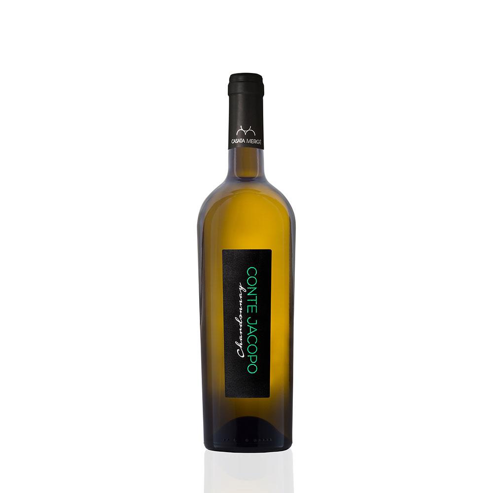 CONTE JACOPO Chardonnay Lazio IGP