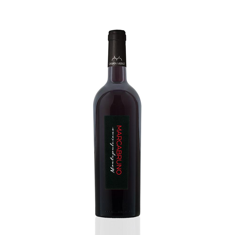 Casata Mergè - Cantine dal 1960 - Roma | Italian Wines | Vini Italiani | Online Shop - La Storia